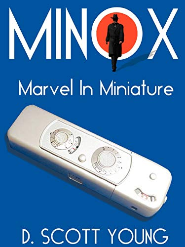 9781587210686: Minox: Marvel in Miniature