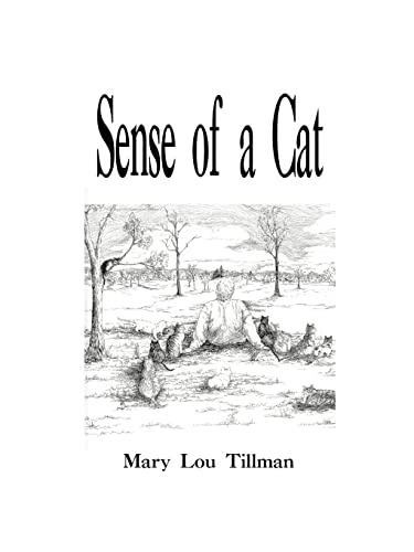 9781587212475: Sense of a Cat