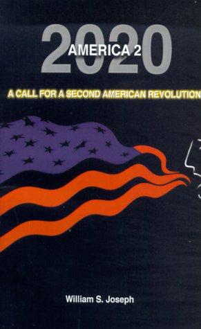 9781587212529: 2020 America 2