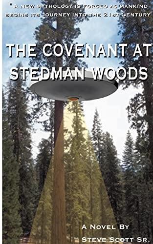 The Covenant at Stedman Woods: Steve Sr. Scott