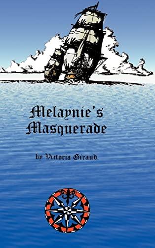 Melaynie's Masquerade: Victoria Giraud