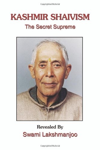 9781587215056: Kashmir Shaivism: The Secret Supreme