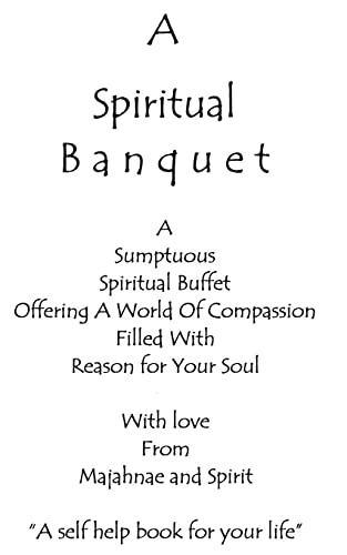 9781587216114: A Spiritual Banquet
