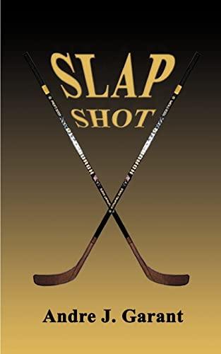 9781587216527: Slap Shot