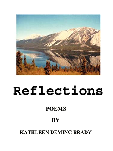 9781587216725: Reflections: Adventures in Poetry
