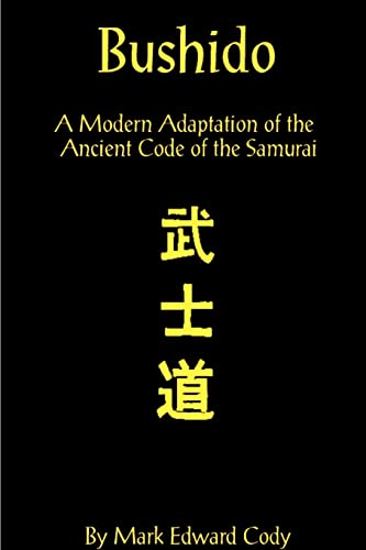 9781587218378: Bushido: A Modern Adaptation of the Ancient Code of the Samurai