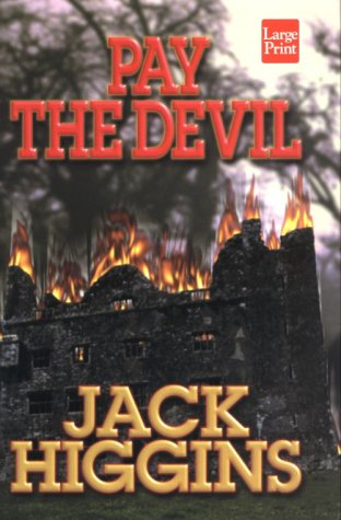 9781587240157: Pay the Devil (Wheeler Hardcover)