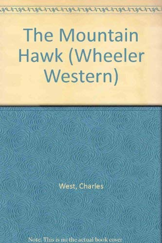 9781587240409: Mountain Hawk