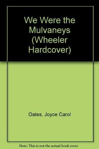 9781587240430: We Were the Mulvaneys