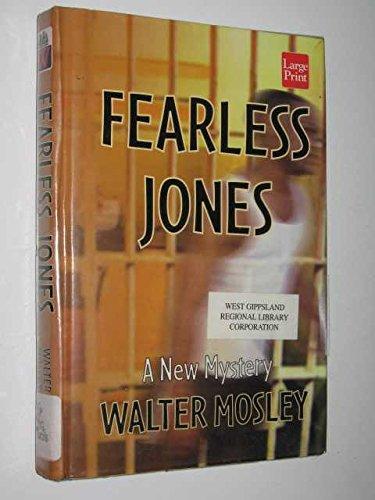 9781587240508: Fearless Jones
