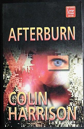 9781587240553: Afterburn