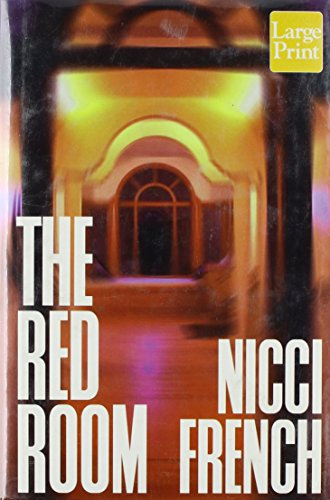 9781587240645: The Red Room (Wheeler Large Print Book Series)