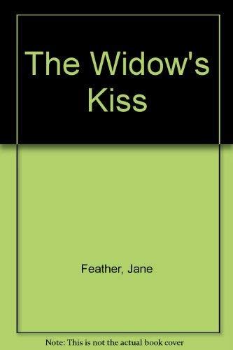 9781587240874: The Widow's Kiss