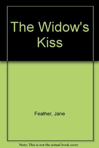 9781587240874: The Widow's Kiss