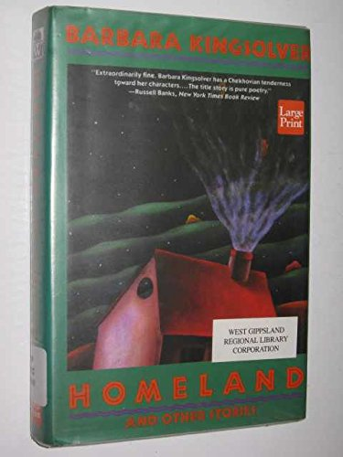 9781587240911: Homeland and Other Stories (Wheeler Hardcover)