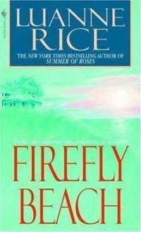9781587241000: Firefly Beach (Wheeler Large Print Book Series)