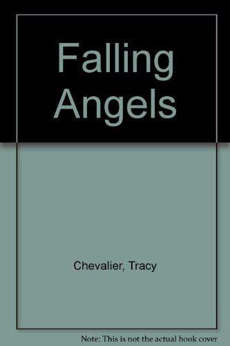 9781587241239: Falling Angels (Wheeler Hardcover)