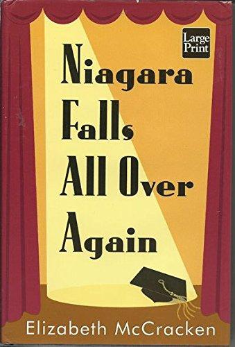9781587241550: Niagara Falls All Over Again (Wheeler Hardcover)