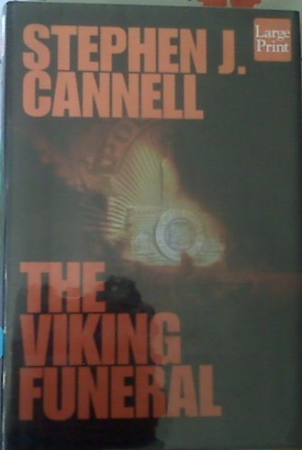 9781587241697: The Viking Funeral