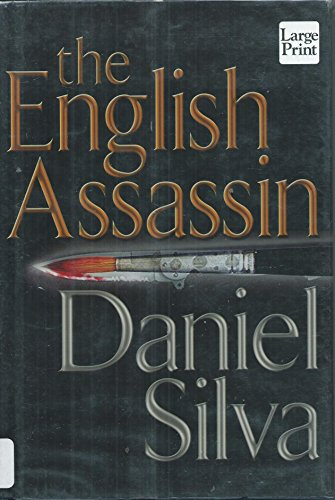 9781587241857: The English Assassin (Wheeler Hardcover)