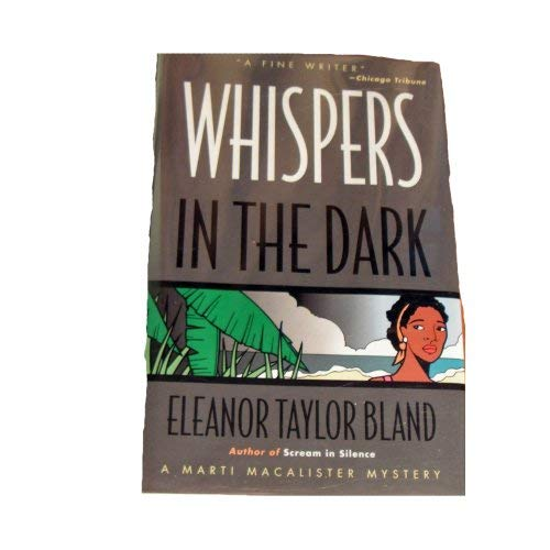 9781587241871: Whispers in the Dark