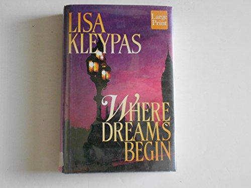 9781587241925: Where Dreams Begin