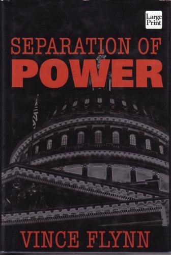 9781587241963: Separation of Power (Wheeler Large Print Book Series)