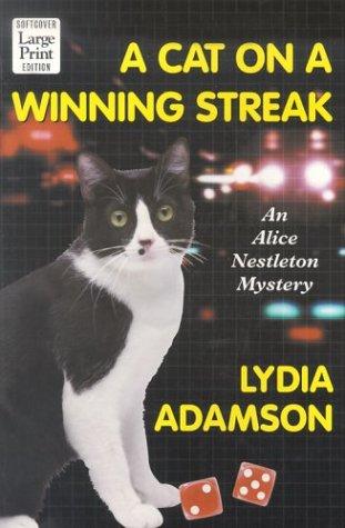 9781587242342: A Cat on a Winning Streak