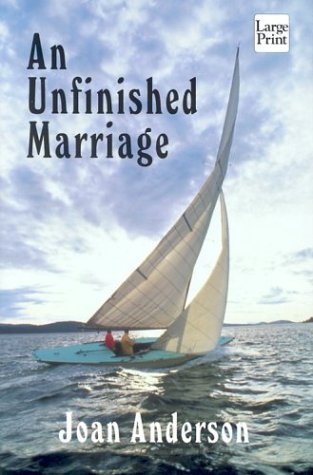 9781587242595: An Unfinished Marriage