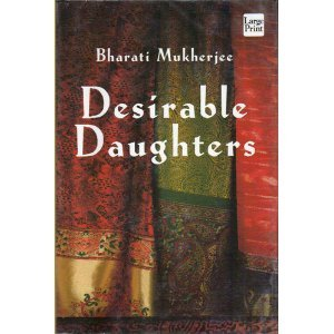 9781587242625: Desirable Daughters (Wheeler Compass)