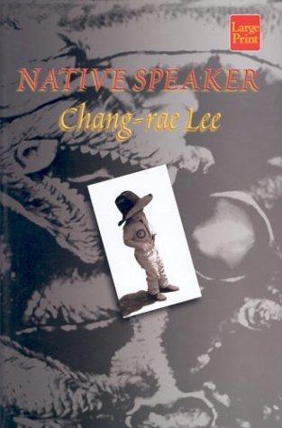 9781587242892: Native Speaker (Wheeler Hardcover)
