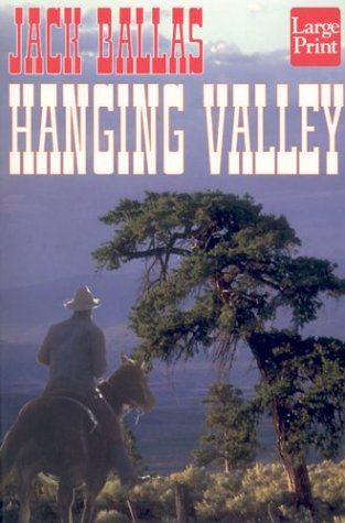 9781587242977: Hanging Valley
