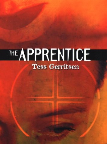 9781587243226: The Apprentice (Wheeler Large Print Book Series)