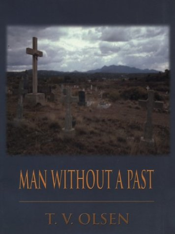 9781587243233: Man Without a Past: Frontier Stories