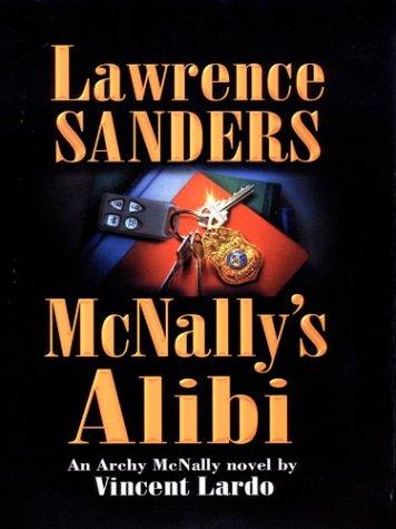 9781587243448: McNally's Alibi