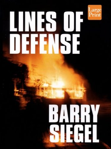 9781587243509: Lines of Defense
