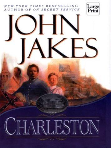 9781587243554: Charleston (Wheeler Large Print Book Series)