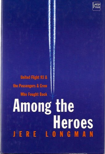 9781587243608: Among the Heroes (Wheeler Large Print Book Series)