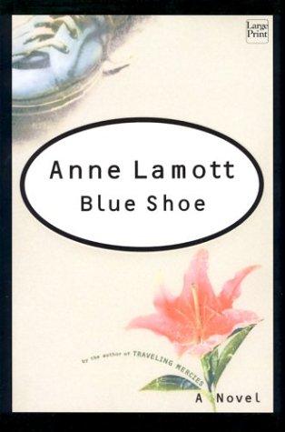 9781587243622: Blue Shoe