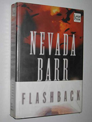 9781587243806: Flashback (Wheeler Large Print Book Series)