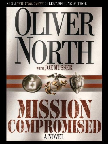 9781587243851: Mission Compromised (International Intrigue Trilogy #1)
