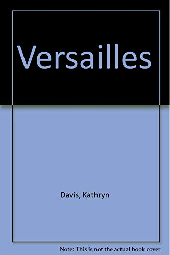 9781587243943: Versailles