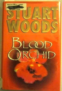 9781587243950: Blood Orchid
