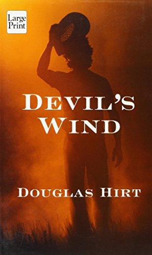 Devil's Wind: Douglas Hirt