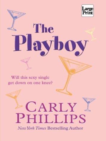 9781587244445: The Playboy