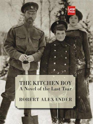 9781587244575: The Kitchen Boy