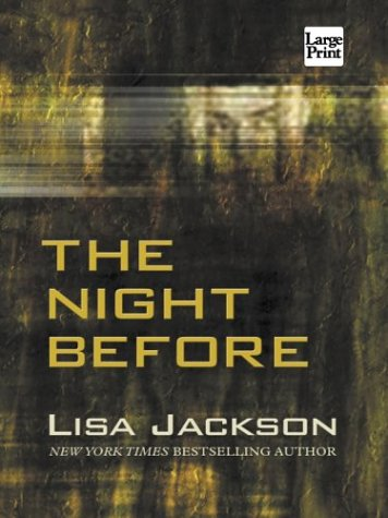 The Night Before: Jackson, Lisa