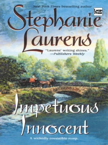 Impetuous Innocent (1587244594) by Stephanie Laurens