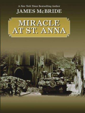 9781587244735: Miracle at St. Anna