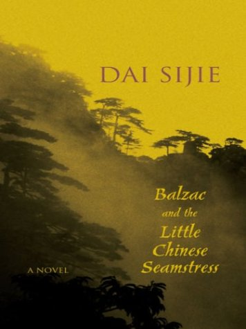 9781587244766: Balzac and the Little Chinese Seamstress